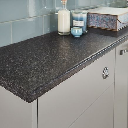 Nuance Solid Surface Worktop