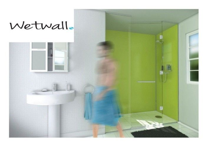 Wetwall