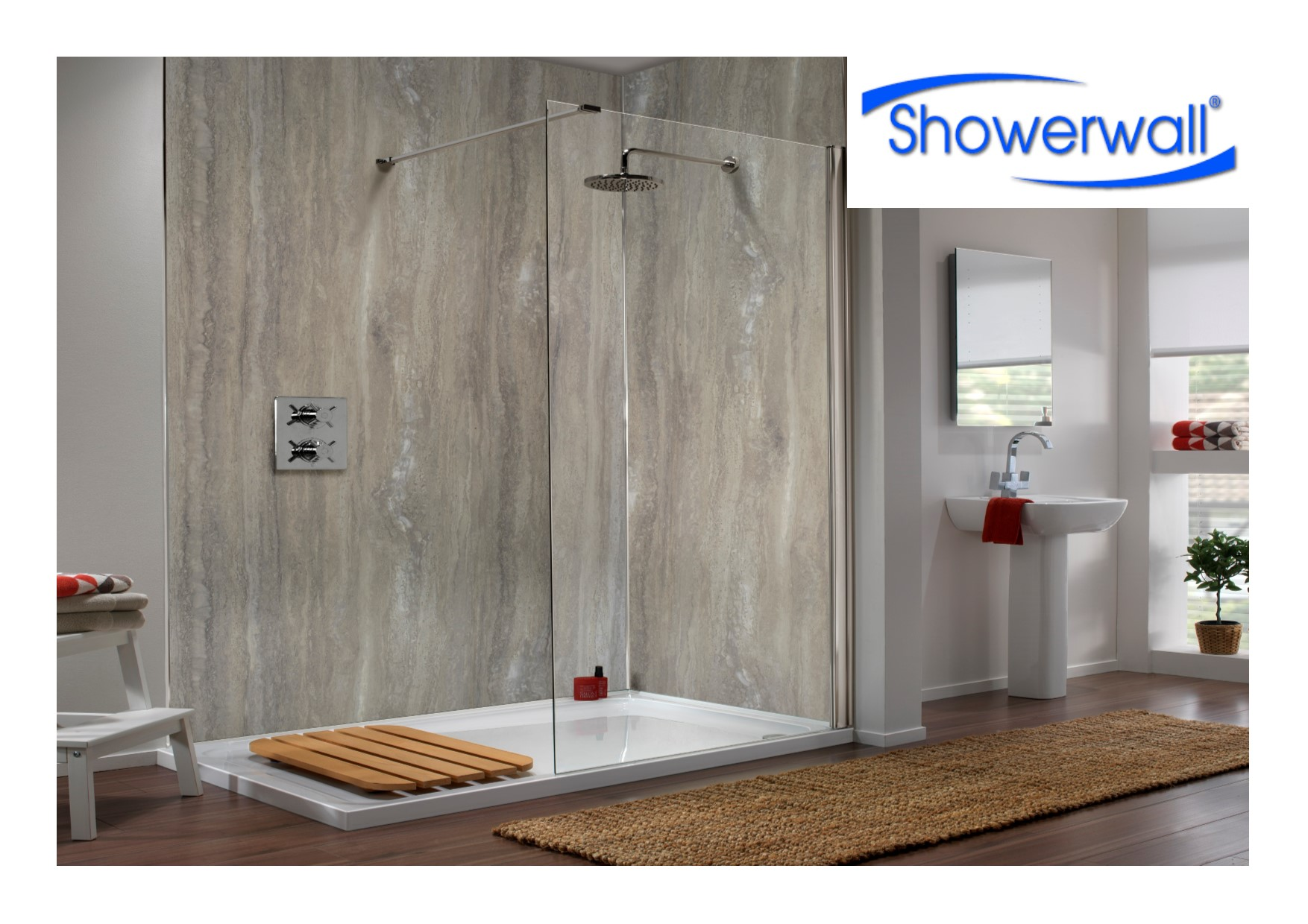 showerwall panels